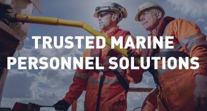 TRUSTED MARINE PERSONNEL SOLUTIONS